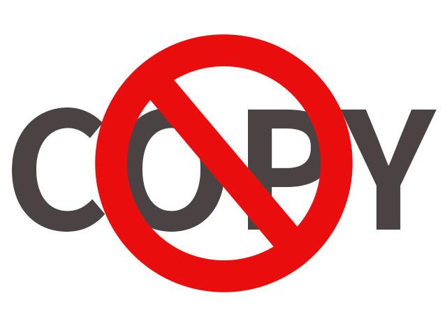 网站禁止复制采集F12查看方法代码